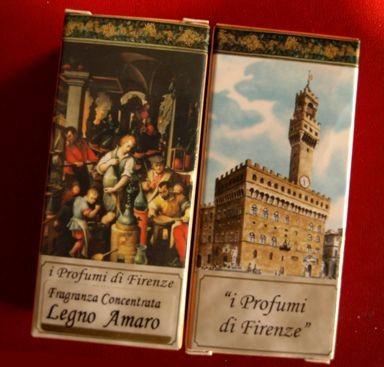 i Profumi di Firenze