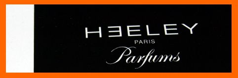 Heeley Parfums Paris