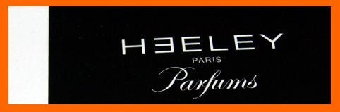 Heeley Parfums Paris