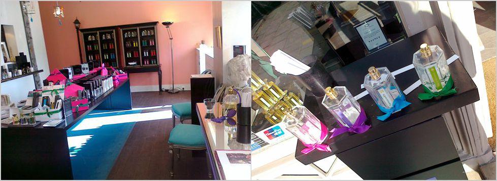 L´Artisan Parfumeur Paris