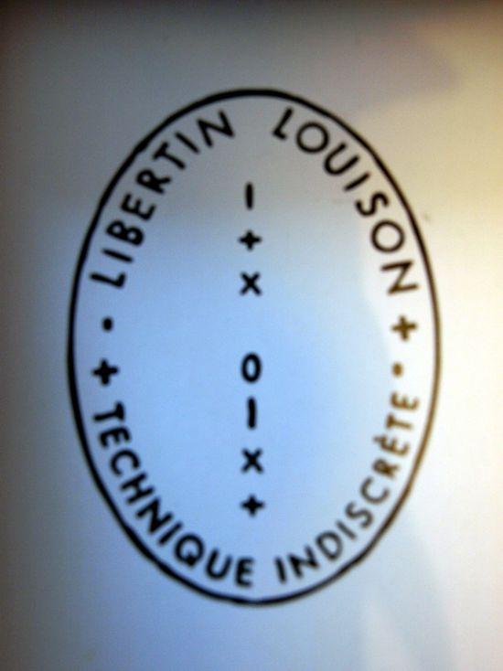 Technique Indiscrete Libertin Louison