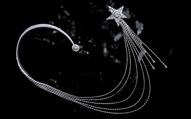 Chanel kolekce 1932
