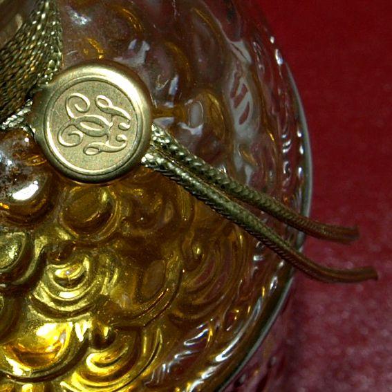 guerlain metalys metallica romana granatova
