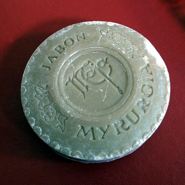myrurgia maya romana granátovaA
