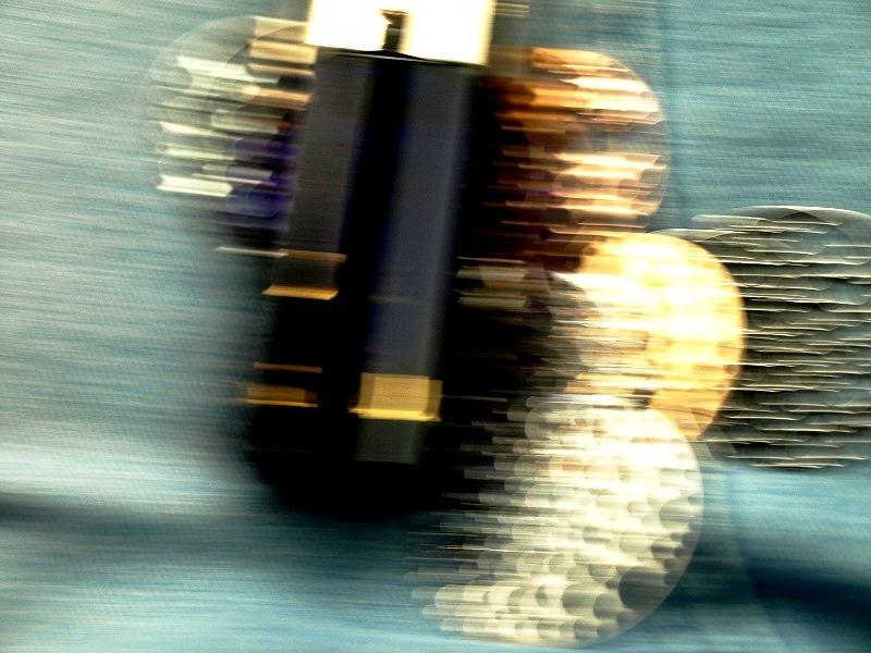 niki de saint Phalle roman granatova