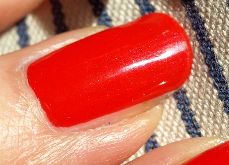 norma coral nails swatch www.frangipani.cz romana granatova  (3)