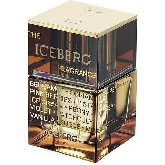 Iceberg The Fragrance