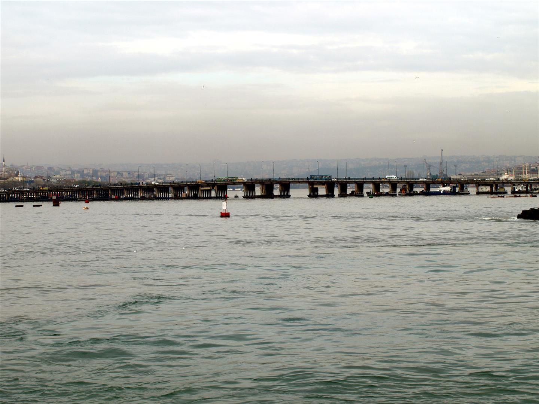 Ošklivý most