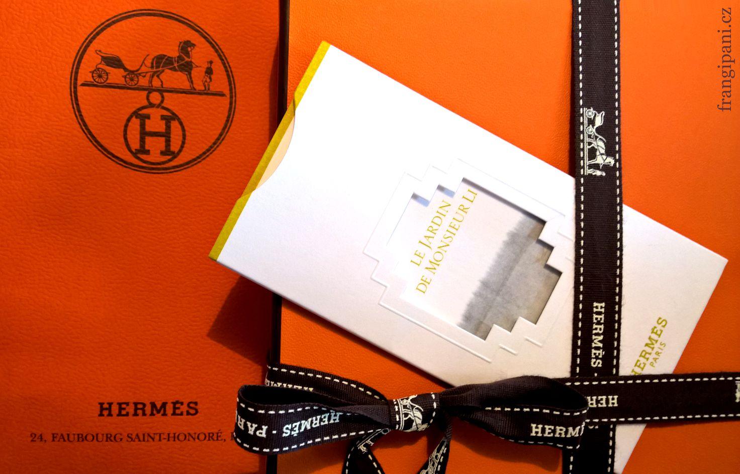 Hermes_jadrdin du monsieur Li_www.frangipani.cz