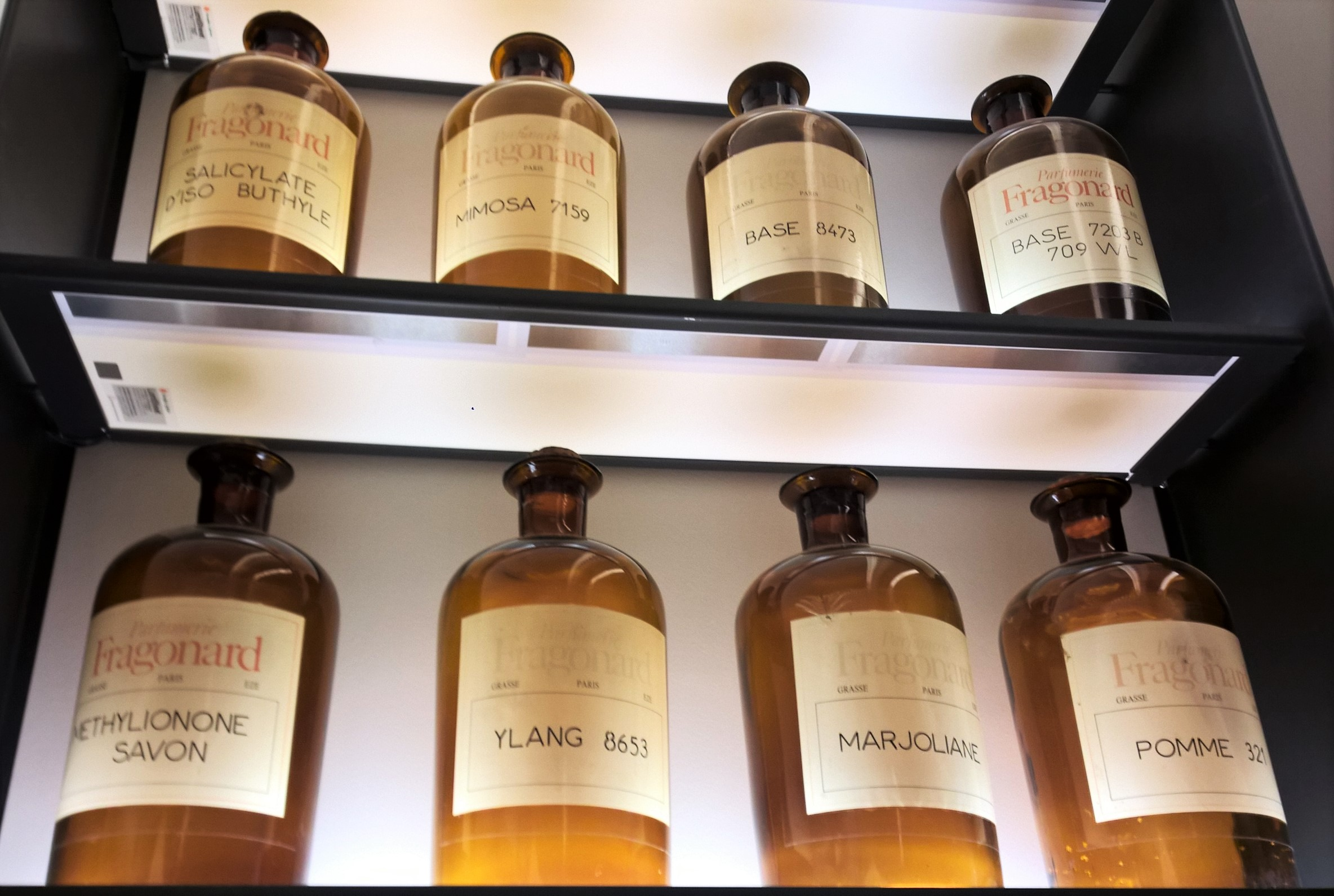 bottles flacons fragonard (3)