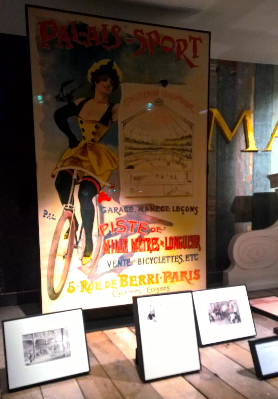 musee fragonard paris velodrom