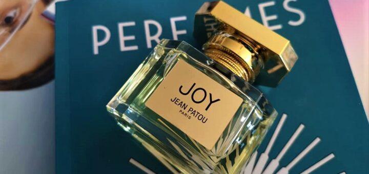 JEAN PATOU JOY perfume