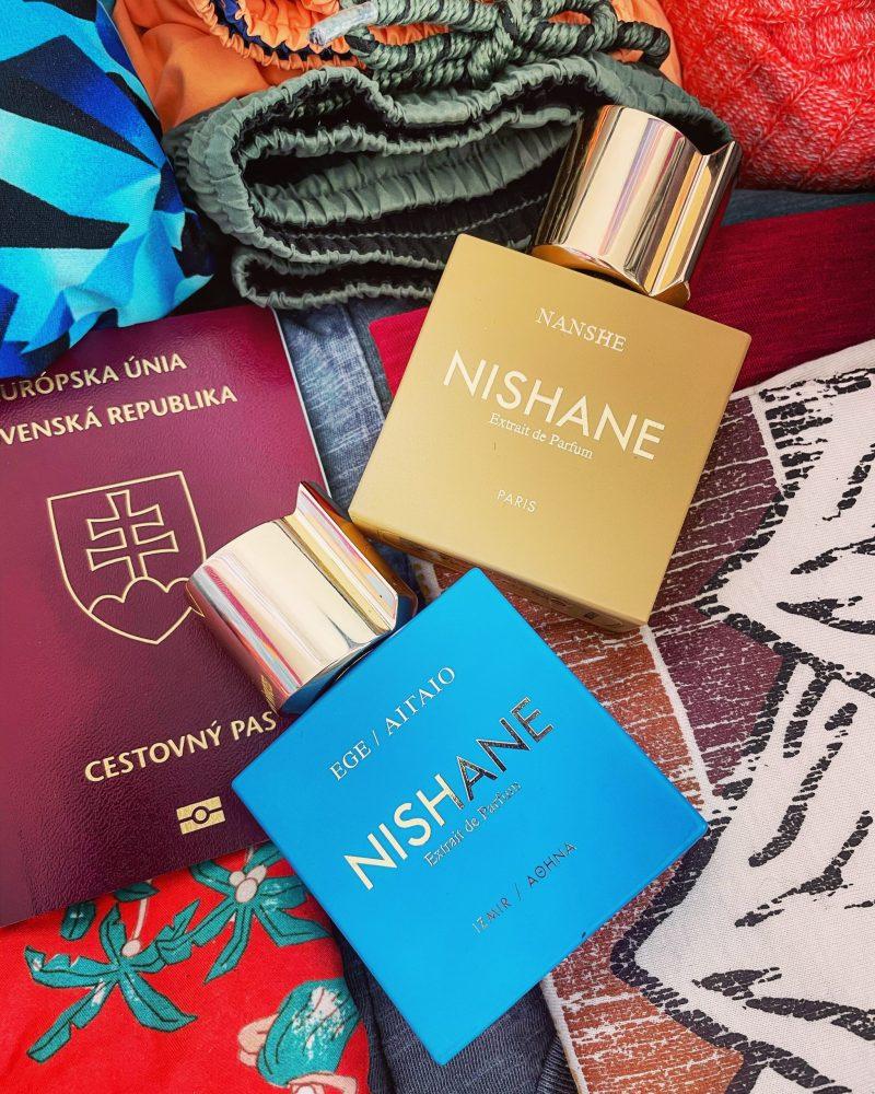 NISHANE: EGE, NANSHE