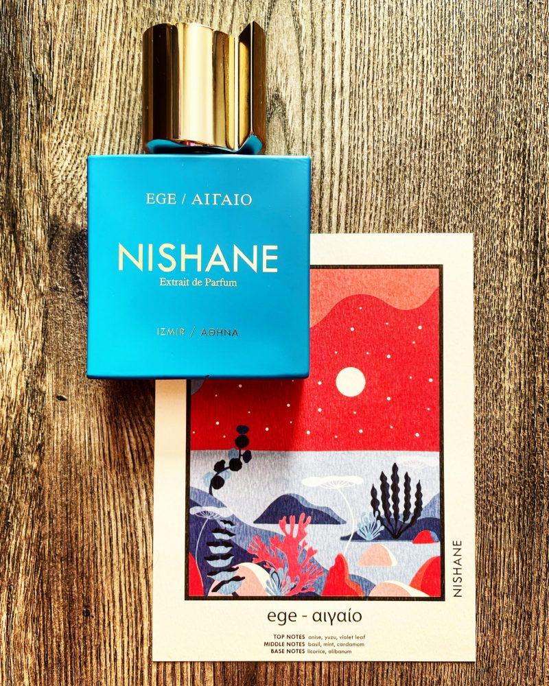 Nishane: Ege